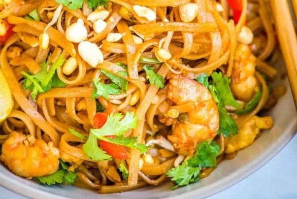 8 Thai Dishes You Must Try
