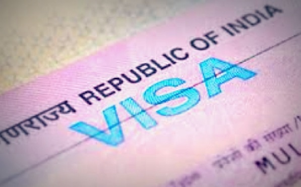 Indian Visa Photo Requirements