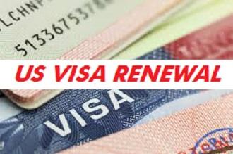 Us Visa Renewal Things You Need To Know Visa Help
