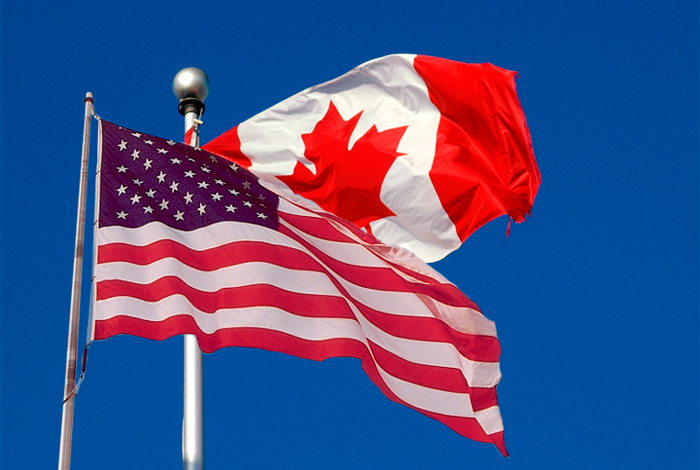 How long does a Canadian can stay in the US