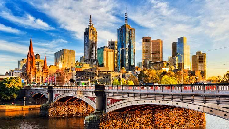 Top Must Visit Destination in Australia