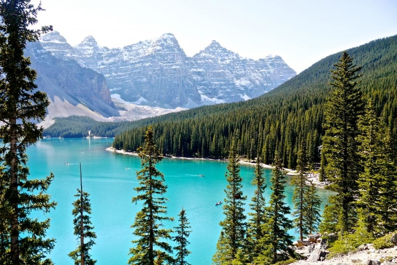 10 Best Places to Visit in Canada