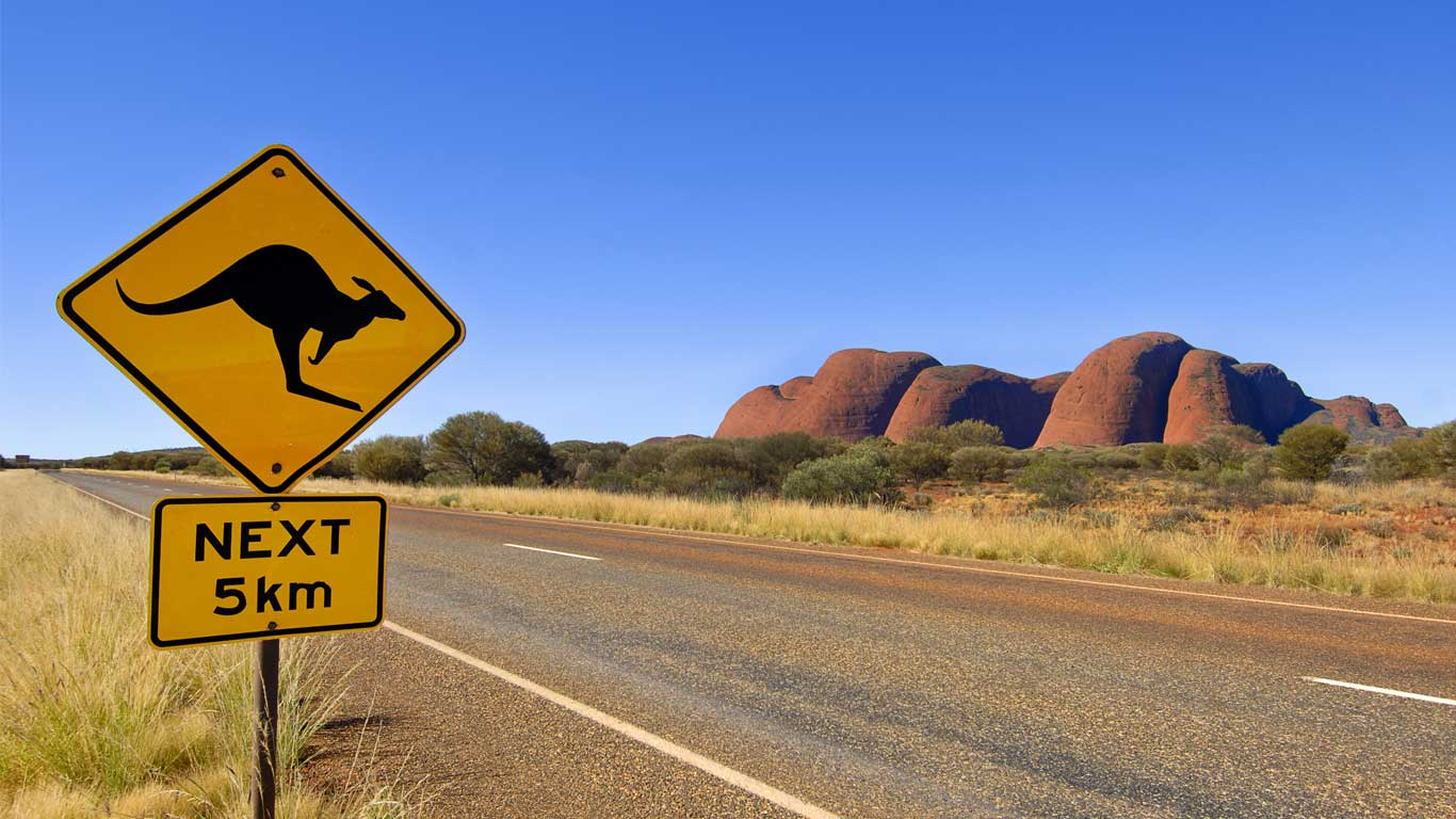 Things you should know before traveling Australia