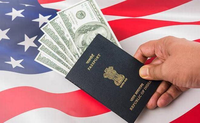 How to Apply for US Visitor Visa for Indian