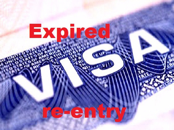 What is Automatic Visa Revalidation?