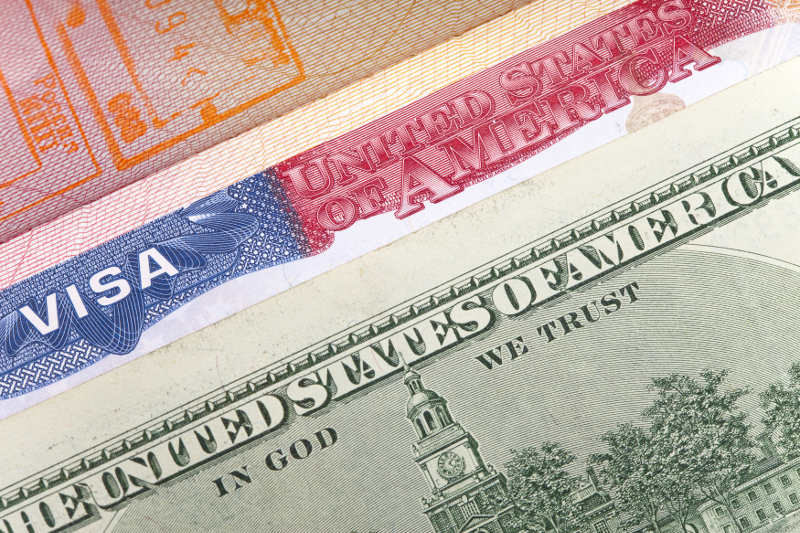 US Visa Application Fees