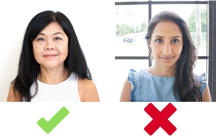 Us Visa Photo Requirements