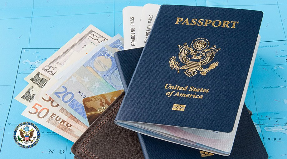 US Visa Application Form: Download PDF File Online
