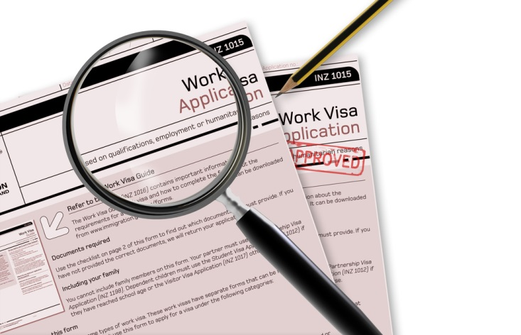 I-140: Immigrant Worker Petition Processing Time