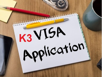 All You Need to Know About the US K3 Visa