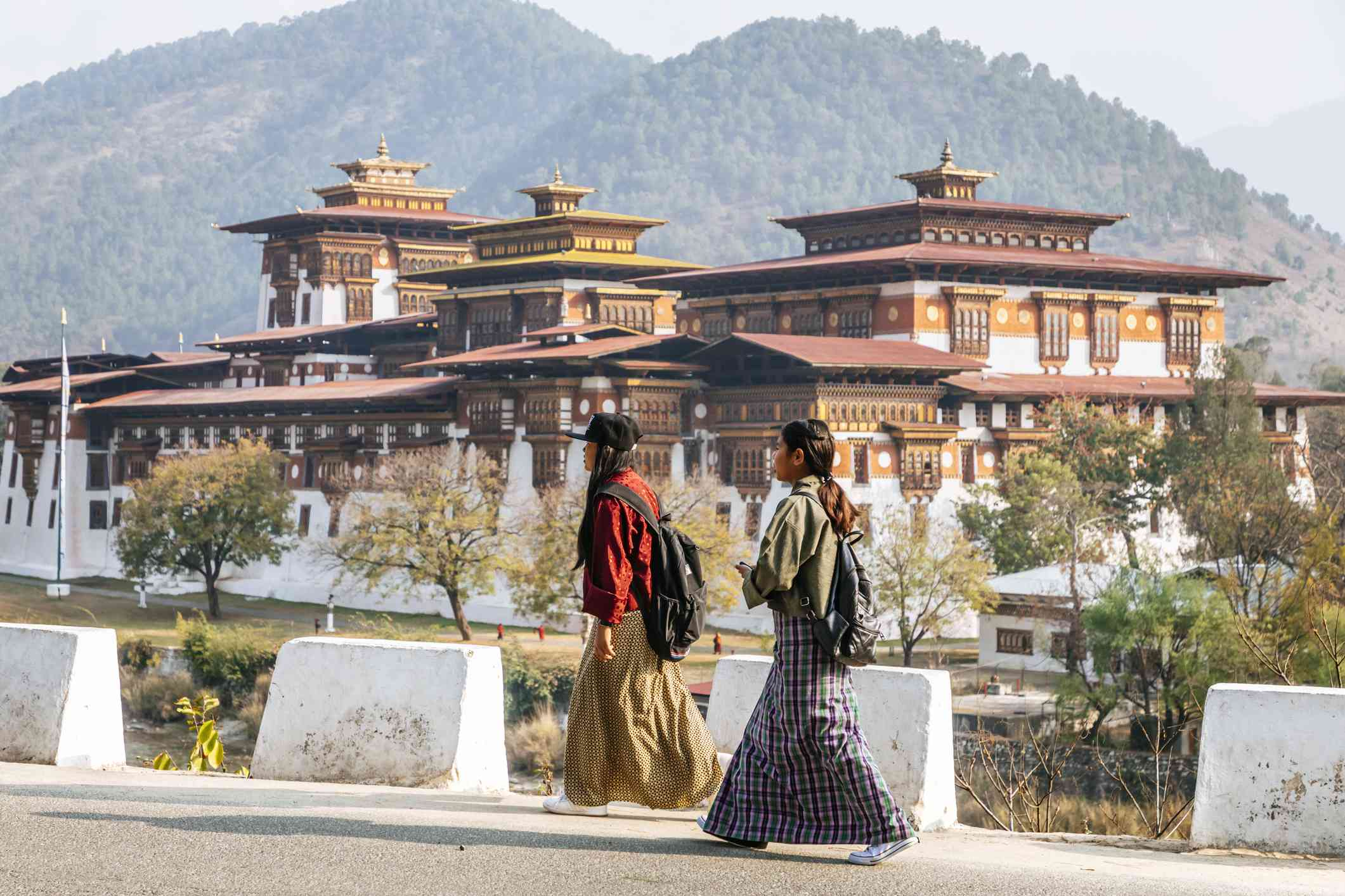 7 Things you should know when traveling to Bhutan